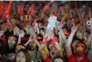 Giấc mơ VÀNG 60 năm thành hiện thực: Vỡ òa với U22 Việt Nam!