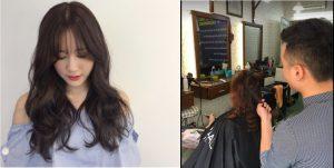 Tổng hợp những tiệm cắt tóc nữ đẹp – rẻ có tiếng ở Hà Nội