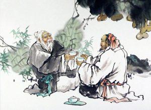 9 cách nhìn người chuẩn xác của cổ nhân, lưu truyền ngàn năm