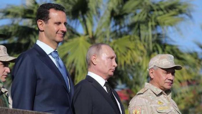 Bất ngờ người có khả năng kế vị ông Putin
