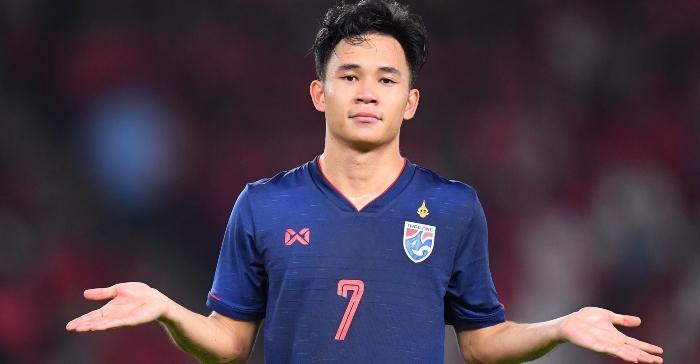 Supachok: 'Mục tiêu của U23 Thái Lan là dự Olympic 2020'