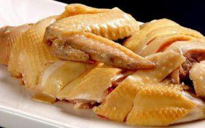 Những người bệnh gì phải kiêng ăn thịt gà?