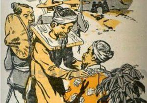 Bí ẩn tâm linh vụ án Lệ Chi Viên khiến Nguyễn Trãi bị tru di 3 đời