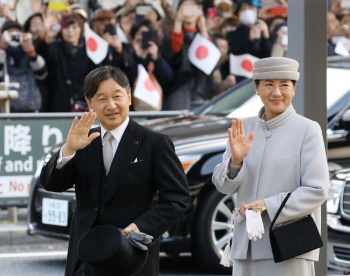 Thông điệp năm mới của các nhà lãnh đạo châu Á