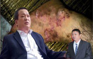 Đại học Thái Nguyên: Thu tiền nước sạch, bán nước… bẩn!?