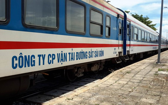 Đường sắt mở bán thêm 3.000 vé tàu vào dịp tết