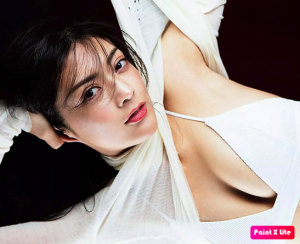 Vẻ nóng bỏng của Hoa hậu Thế giới Nhật Bản