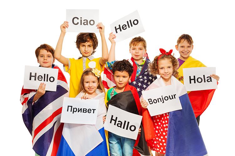 Bốn sự thật về học ngoại ngữ