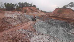Nghi vấn trục lợi từ khai thác 'đất hiếm' trái phép tại Bắc Giang?