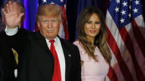 Tổng thống Trump chúc mừng năm mới Canh Tý sức khỏe và thịnh vượng