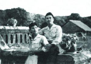 Đồng chí Võ Văn Kiệt và mùa xuân đại hội