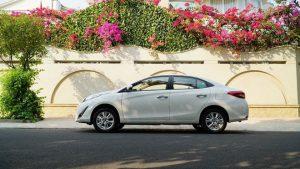 Toyota Vios 2020: 'Như hổ mọc thêm cánh'