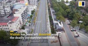 Hơn 31.000 ca nhiễm bệnh và 638 người chết do virus corona, Trung Quốc cách ly thêm 15 triệu dân