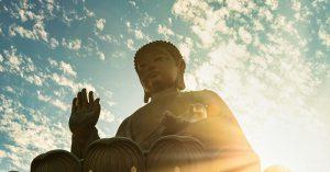Có niềm tin ở Đức Phật là đã gieo được quả ngọt