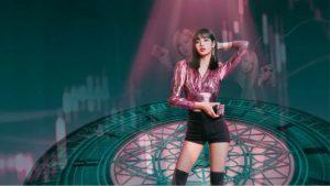 Lisa – Black Pink mặc một chiếc quần trong suốt 3 năm