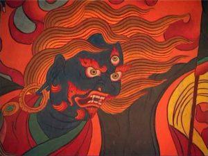 Phật giáo có sùng bái quỷ thần hay không?
