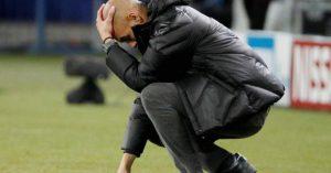 Man City bị cấm thi đấu các cúp châu Âu trong 2 mùa