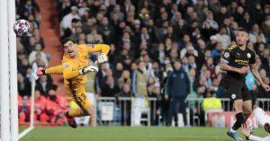 Man City ngược dòng đánh bại Real tại Bernabeu