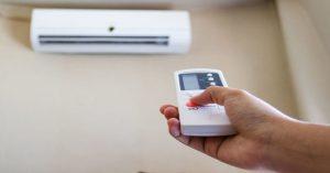 Sở Y tế khuyến cáo hạn chế dùng máy lạnh để phòng dịch COVID-19