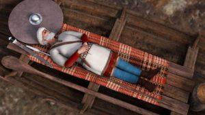 Bí ẩn đôi nam nữ nằm cùng một mộ cổ nhưng cách nhau… 100 tuổi