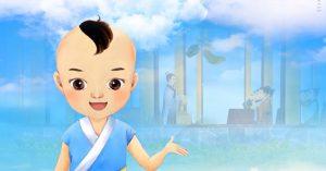Tam Tự Kinh – Cuốn sách dạy con chuyên cần học tập, bồi đắp thiện lương