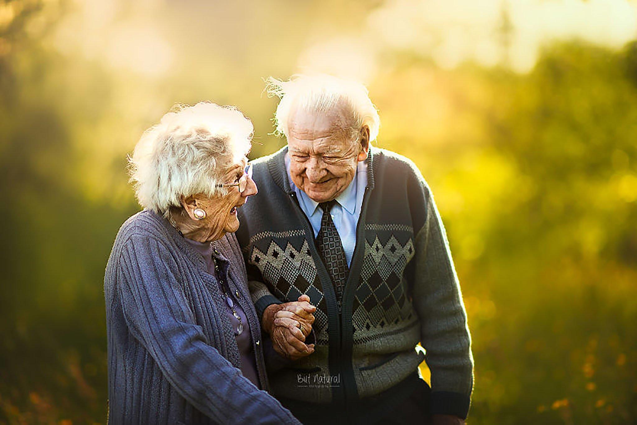 Hóa ra, tình yêu luôn ở khắp mọi nơi!