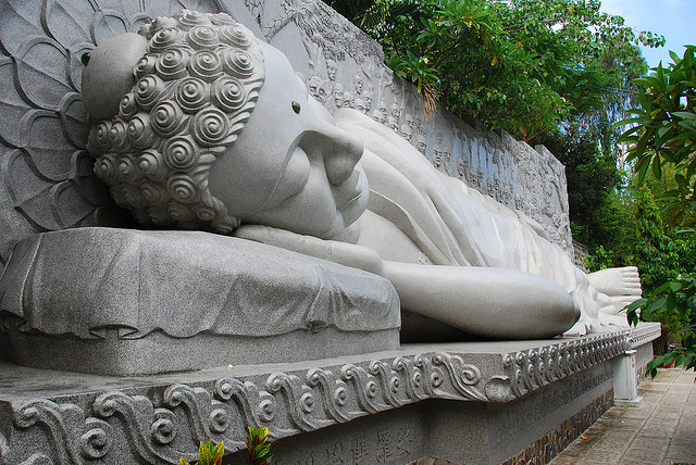 7 ngôi chùa có tượng Phật nằm lớn ở Việt Nam