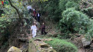 Khám phá Am Dược – tuyến hành hương ít người biết ở non thiêng Yên Tử