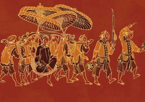 Những nét phác họa người dân Bắc kỳ cuối thế kỷ 19