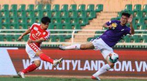 Hà Nội FC đoạt Siêu cúp Quốc gia