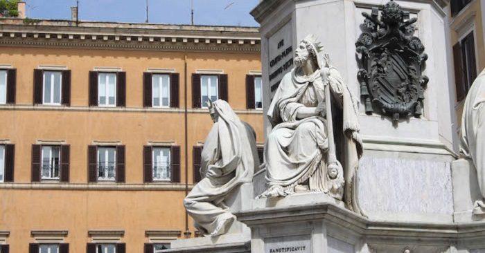 Dịch bệnh ở Ý theo sau mối quan hệ với Trung Quốc?