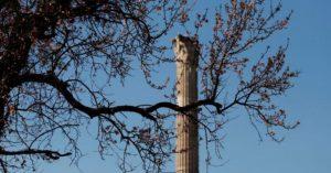 Phát hiện ngôi mộ cổ vị vua đầu tiên của Đế chế La Mã
