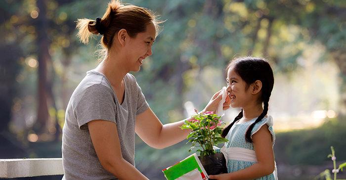4 loại nhân duyên khiến con trẻ đầu thai vào nhà bạn