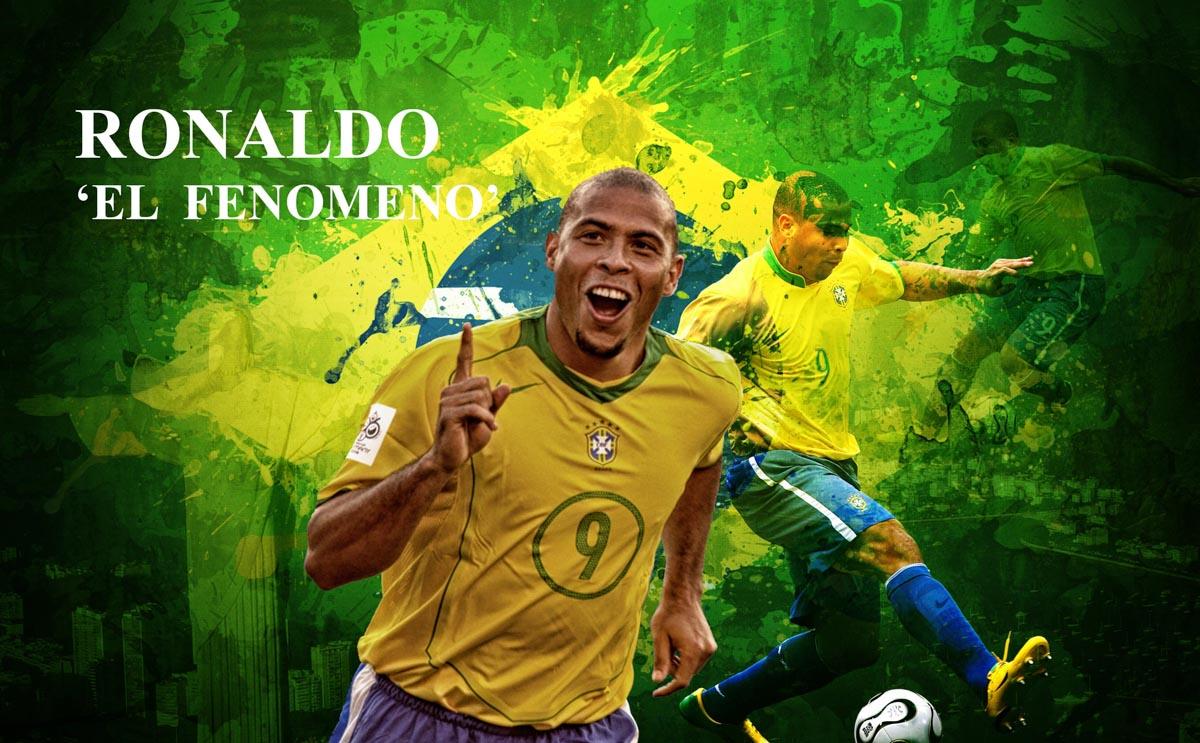 Ronaldo 'béo' giờ ra sao sau khi giải nghệ bóng đá?