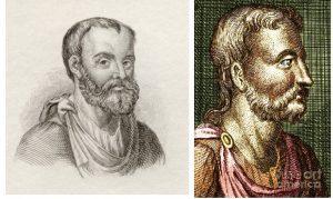Chuyện ít biết về 'thần y' số một của đế chế La Mã