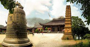 4 báu vật trấn quốc huyền thoại của Việt Nam nghìn năm lưu danh sử sách