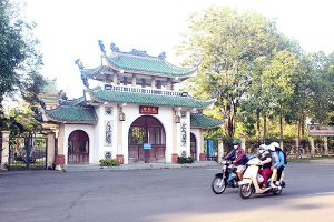 Gốm Biên Hòa trên di sản