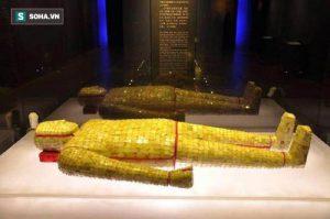 Sự thật về cổ vật quý nhất trong các lăng mộ Trung Quốc: Có cho tiền, mộ tặc cũng không dám đụng