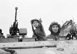 Biệt động Sài Gòn – bản hùng ca của những người con bất tử