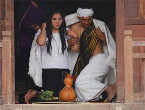 Những phong tục cưới hỏi độc đáo ở Việt Nam