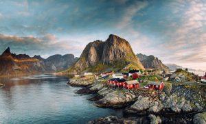 Khám phá 20 quốc gia đẹp nhất thế giới