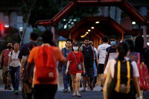 Từ 100 lên 1.000 ca Covid-19 trong 1 tháng, điều gì đã xảy ra ở Singapore?