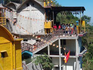 Vụ xâm phạm di tích quốc gia chùa Bửu Quang: Bài 4: Những ai đang 'tiếp tay' cho ông Thích Quảng Đạo ngồi trên pháp luật?