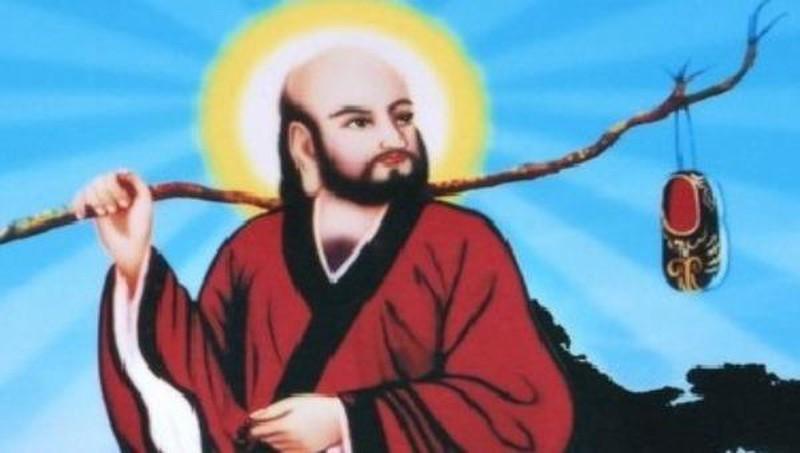 Huyền thoại về Bồ Đề Đạt Ma – Vị Phật tổ gánh một chiếc dép đi khắp thế gian
