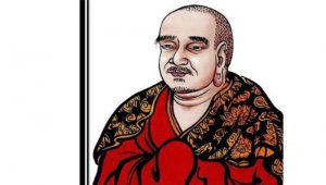 Tài khuất phục rắn thần ngàn năm tuổi của Tôn giả Ca Tỳ Ma La