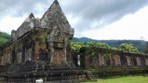 Wat Phou: Đền thờ xưa nhất ở Lào