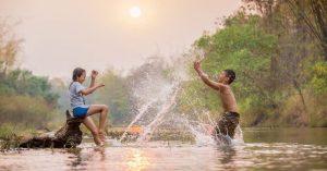 Giáo dục tại Việt Nam và vấn đề thiếu kỹ năng sống của trẻ em