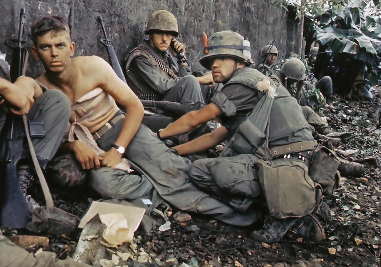 Món nợ đời lính sau chiến tranh Việt Nam