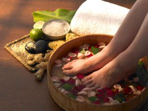 Ngâm chân có tác dụng gì – Hướng dẫn ngâm chân đúng cách