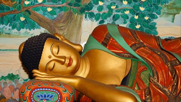 Cảnh giới Niết Bàn trong Phật giáo